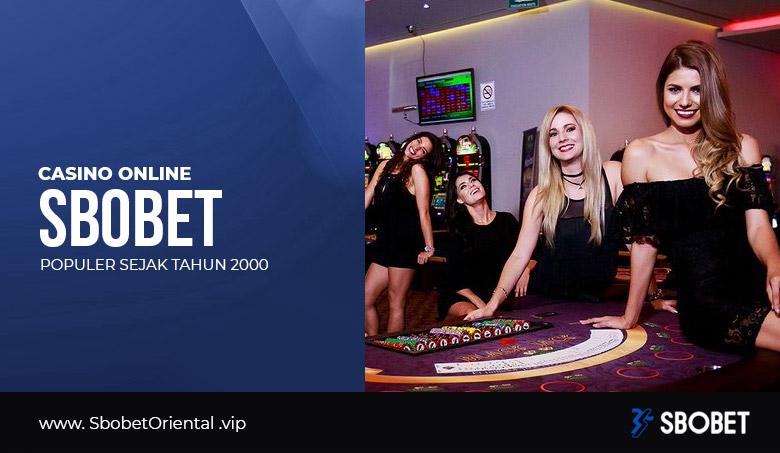 SBOBET Casino Online : Roulette & Sicbo
